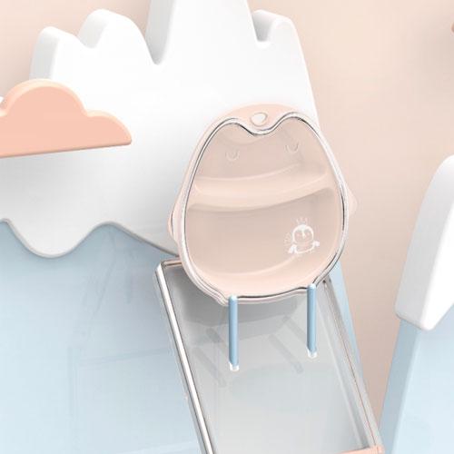 Yaro Penguin Plate